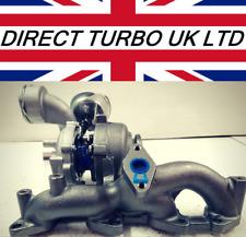 Turbo Turbocompresor Audi Seat Skoda VW 1.9 TDI 2.0 TDI GT1749V 724930 BKD AZV BKP