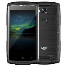 Dernier 4G Téléphone Mobile Cellulaire Smartphone Quad Coeur Écran HD Imperméabl
