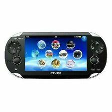 Sony PlayStation Vita Wi-Fi Console - Nera (9180692)
