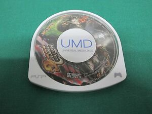 PlayStation Portable -- MONSTER HUNTER PORTABLE 2G -- Disc only. JAPAN. 52395