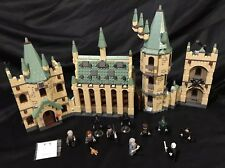 Lego Harry Potter Hogwarts Castle (4842) - Near Complete!