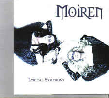 Moiren-Lyrical symphonie cd single
