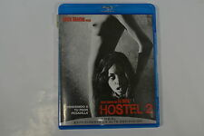 HOSTEL 2   BLU RAY FILM COMPLETO