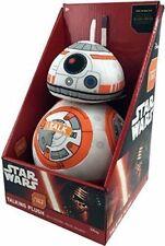 STAR WARS BB-8 PELUCHE PARLANTE Neuf