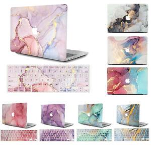"Matte Hard Case Cover Keyboard Skin For MacBook Air Pro 11"" 13"" 15""-inch  Retina"