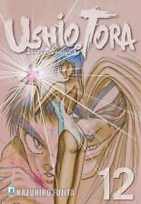 USHIO E TORA 12 PERFECT EDITION - MANGA Star Comics - NUOVO
