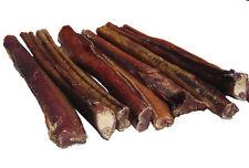 "HDP Jumbo Beef Bully Sticks Natural Dental treat  chew 12"" Pack of 25"