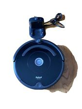 iRobot Roomba R671 Robot Vacuum with Wi-Fi Connectivity Works Alexa - Black