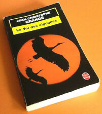 Jean-Christophe Grangé   Le Vol des cigognes   N° 17057
