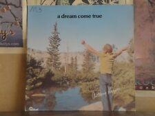 ANTHONY HARPER, A DREAM COME TRUE - PRIVATE PRESS COLORADO LP CL 2202