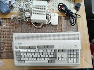 AMIGA 1200 + Amiga 1200 Blizzard 1230 Mk IV + FPU - 32MB ram