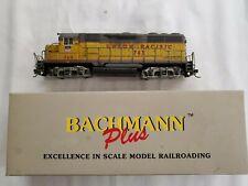 Bachmann HO GP35 Union Pacific