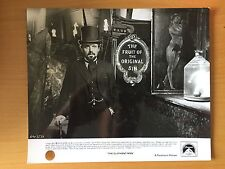 HOLLYWOOD ACTOR Paramount Publicity Photo of Anthony Hopkins in The Elephant Man