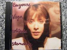 CD Suzanne Vega / Solitude Standing – Album 1987