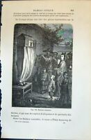 Old Ombres Chinoises China Entertainment 1880 Human Races Humaines Fi Victorian