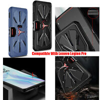 Phone Protective Cellphone Frame Cover Shell Case for Lenovo Legion Pro