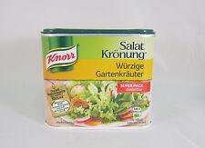 Knorr Salat Kroenung Wurzige Gartenkrauter SALAD Dressing: Spicy Herb Garden-