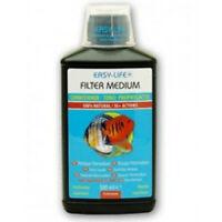 Easy Life Filter Medium 500ml FFM flüssiges Filtermedium Wasseraufbereiter