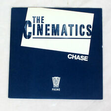 The Cinematics - Chase - music cd ep