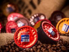 200 Lavazza Blue Kapseln Espresso Vigoroso 958 MHD 10/2017