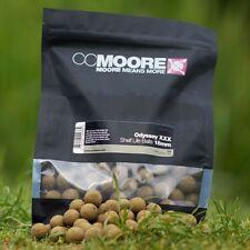 CC MOORE ODYSSEY XXX SHELF LIFE BOILIES 15mm