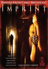 Imprint, from Master of Horror - Takashi Miike (DVD, 2006)  Banned From Cable