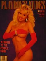 Playboy's Nudes October 1990 | Marilyn Monroe      #1787