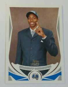 2004-05 Topps Dwight Howard Rookie RC #221