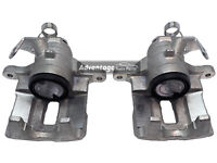 FITS RENAULT TRAFIC 2 BUS BOX FROM 2001 REAR LEFT & RIGHT BRAKE CALIPERS - NEW