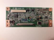 V260B1-C01 E198991 35-D017430 SONY KDL-26U3000 TCON BOARD