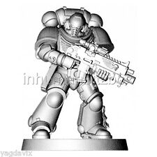 DI07 SPACE MARINE PRIMARIS INTERCESSOR WARHAMMER 40000 DARK IMPERIUM B1aB6 B32