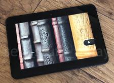 "Amazon Kindle Fire HD 8.9 (model 3HT7G), Black, 16GB, 8.9"" FHD, VGC (41GS)"