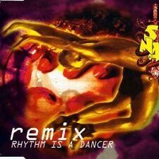 Snap! Rhythm is a dancer (remix, 1992) [Maxi-CD]