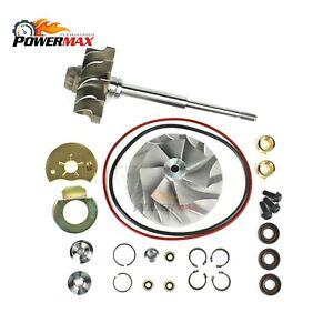 07-2012 Dodge Ram Diesel 6.7L HE351VE Turbo Cast Wheel Turbine Wheel Repair Kit