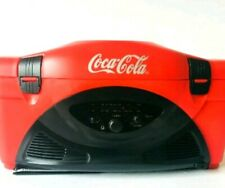 Coca Cola Radio Music Cool Box SUPER RARE