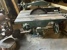used cast iron table saw