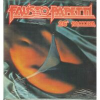 Fausto Papetti LP Vinyl 26 Collection/Durium Gatefold Sexy Cover Sealed