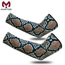 New listing Men Women Sports Outdoor Cycling Basketball Uv Sun Protection Arm Sleeves Cover