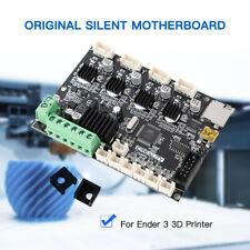 Original Upgrade V1.1.5 Silent Motherboard Board Control For Ender 3/3 Pro/5 UK