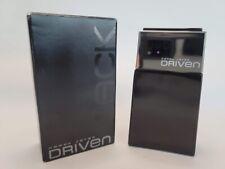 Avon Derek Jeter Driven Black Edt Spray 2.5 oz Retired-Free Shipping-Nib