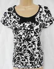 Cotton Floral Waist NEXT Tops & Shirts for Women
