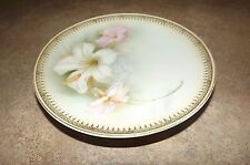 Beautiful Hand Painted Plate from Bavaria