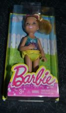 2015 BARBIE / CHELSEA DRESS UP SWIM TIME NEW RELEASE !!