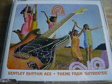 BENTLEY RHYTHM ACE - THEME FROM GUTBUSTER (4 TRK CD) (REF B1)
