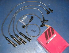 NEW GENUINE CAMBIARE OE QUALITY IGNITION LEADS SET FOR VW/SKODA etc - VE522857-