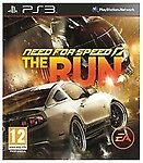 Need for Speed: The Run | PlayStation 3 (PS3) | VGC FREE P&P *COMPLETE *