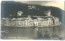 PORTOFINO - PANORAMA (GENOVA)