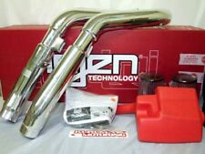 INJEN DUAL COLD AIR INTAKE FOR 08-13 INFINITI G37 COUPE POLISHED