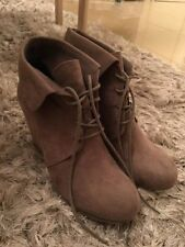 Betts Wedge Boots for Women