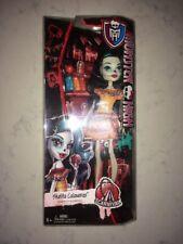 NIB Skelita Calaveras SCARNIVAL doll Monster High